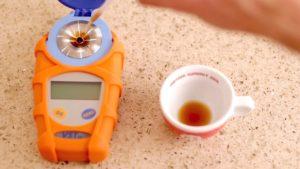 Coffee Refractometer