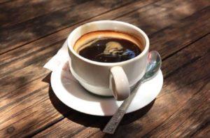 Besides Americano Coffee