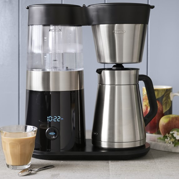 oxo coffee maker