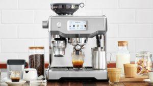 gaggia espresso machines