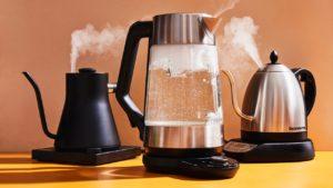 Perfect Coffee Temperature