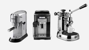 Espresso Machine under $300