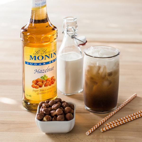 Best Sugar-Free Syrups