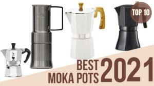 best Moka Pot